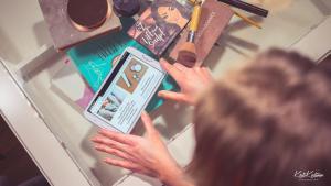 A-lehdet: Aikakausmedian kuluttaminen
