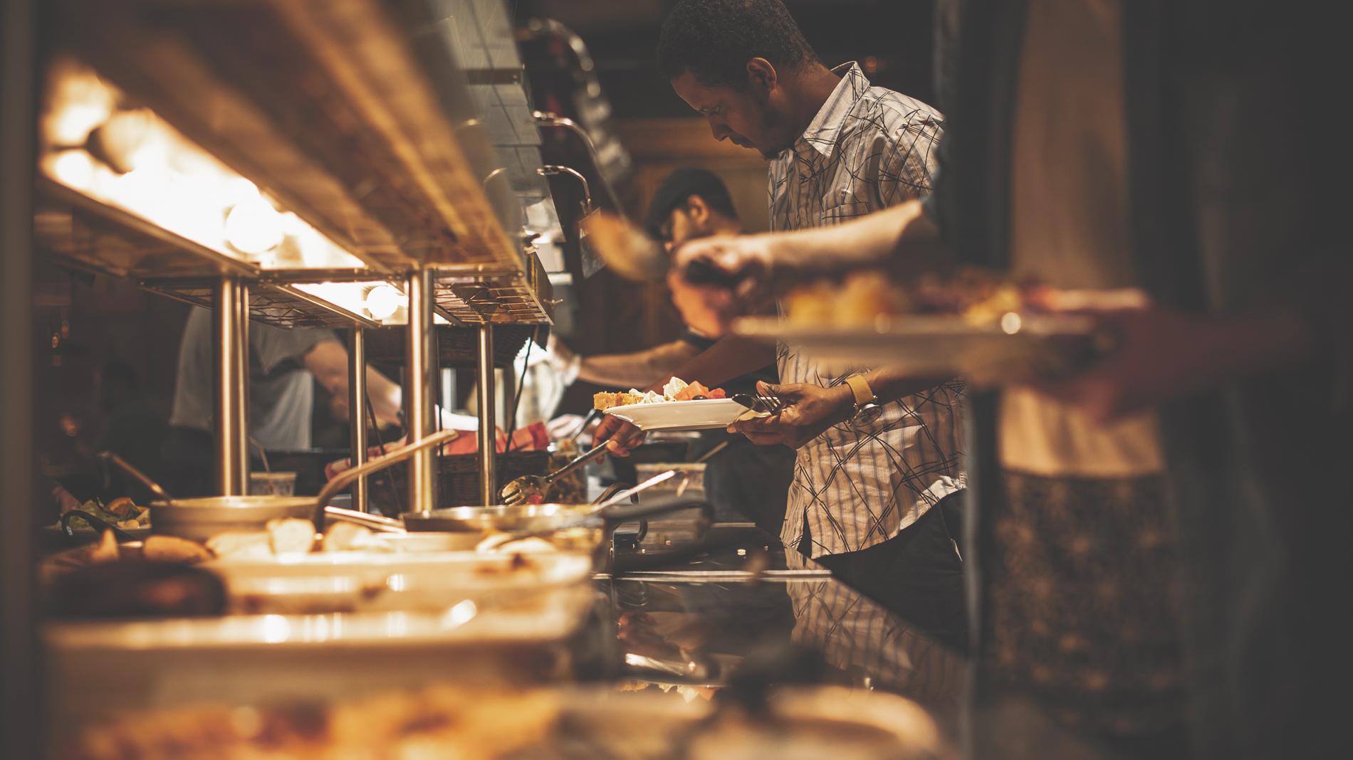Redarin lounas